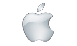 Apple is one of our clients