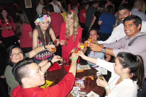 Booze Clues PwC
