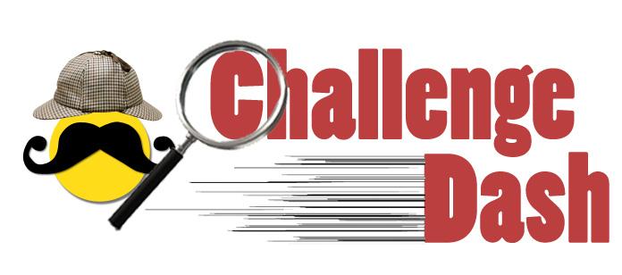 Challenge Dash Logo