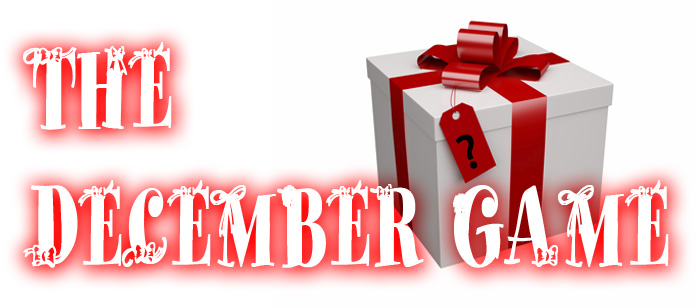 The December Game