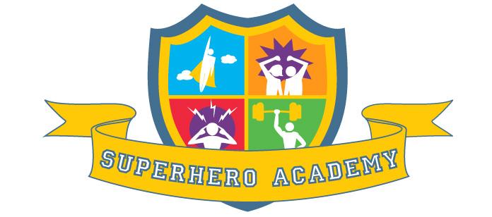 Superhero Academy is a program that allows you to hone your team's super powers
