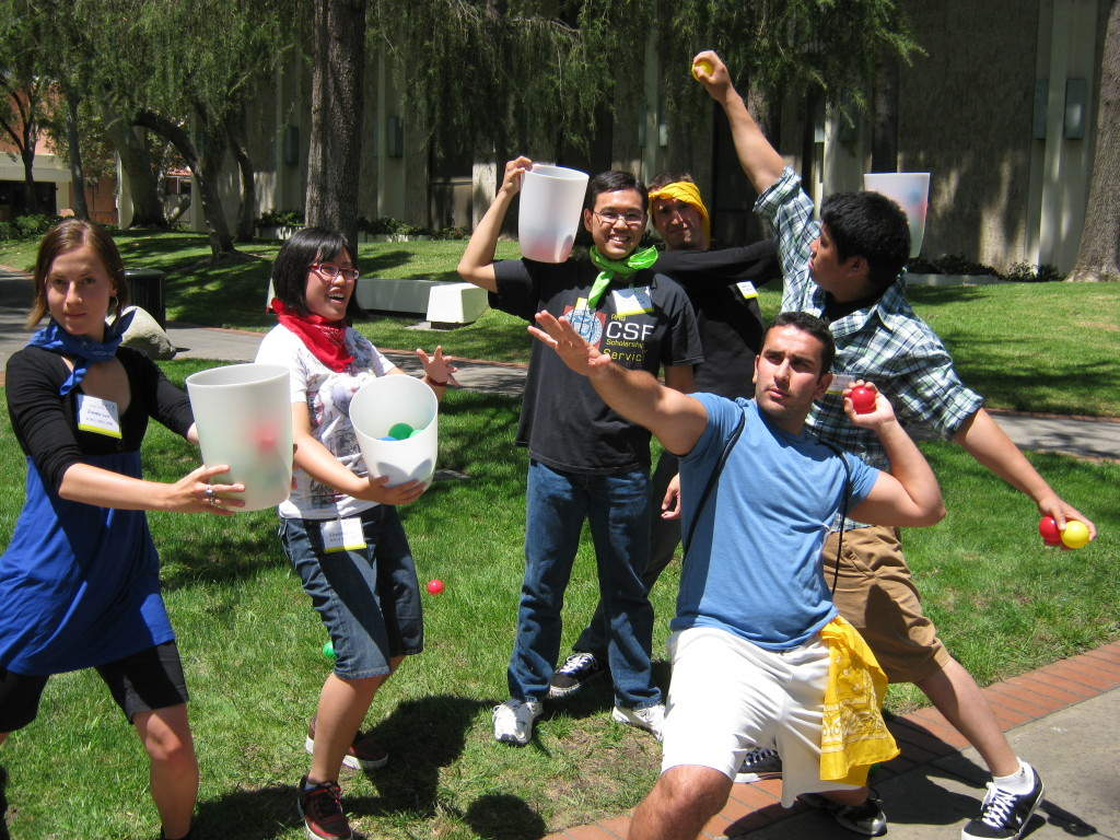 Team Building Orange County Playful Events For Professionals