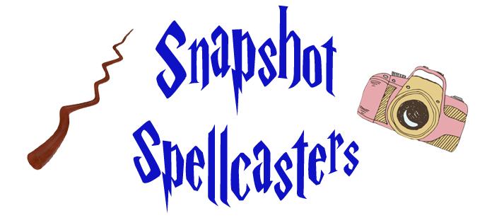 Snapshot Spellcasters Logo