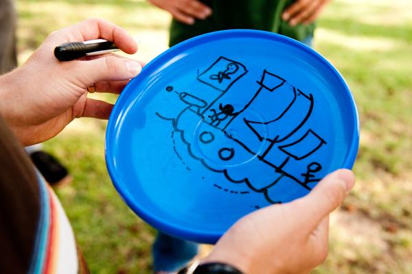 Decathlon Catch a Sketch