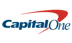 Capital One is one of our clients