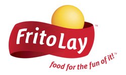 Frito Lay is one of our clients