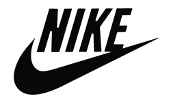 Nike is one of our clients