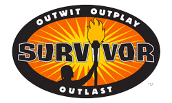 CBS's SURVIVOR is one of our clients