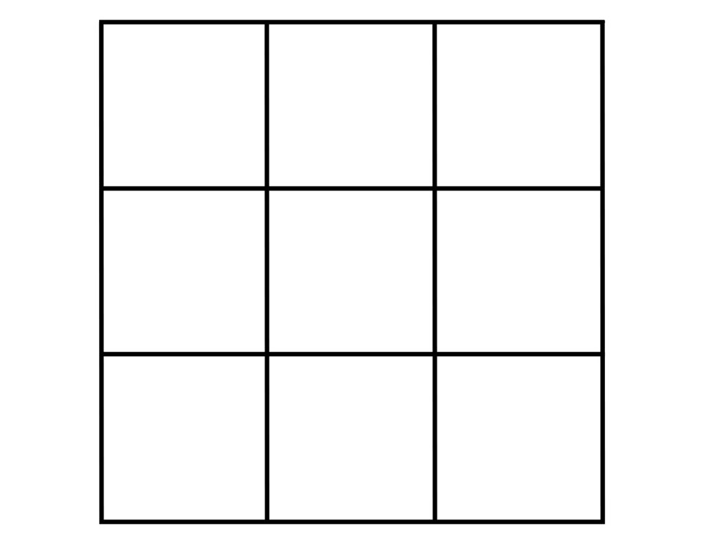 Drawn Together Online Solving Grid