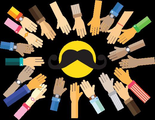 People Hands